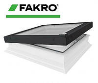 Окно FAKRO для плоских кровель DEG Р2 120х220