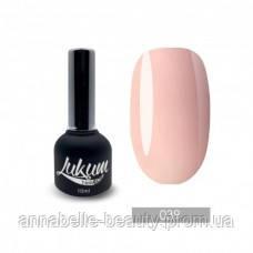 Гель-лак Lukum Nails 10мл № 039