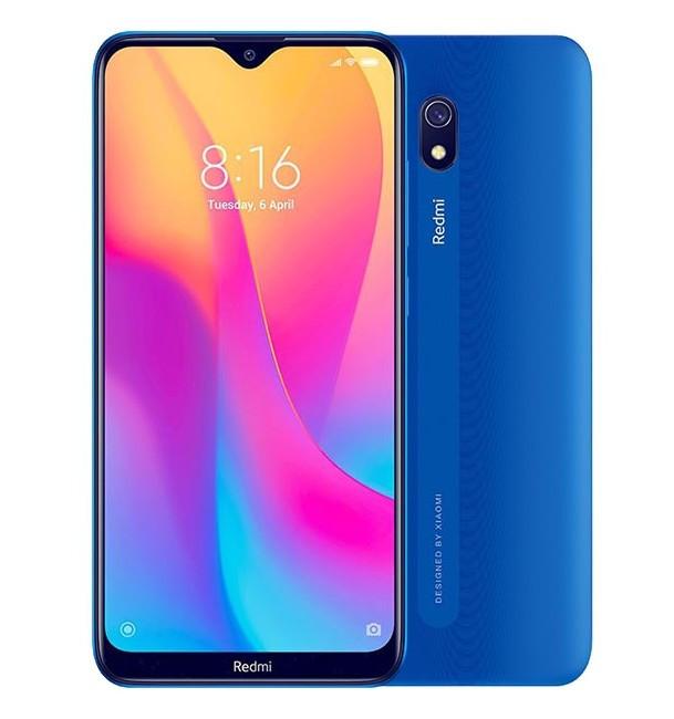 Смартфон Xiaomi Redmi 8a 2/32 GB Blue