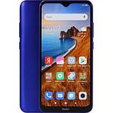 Смартфон Xiaomi Redmi 8a 2/32 GB Blue, фото 3