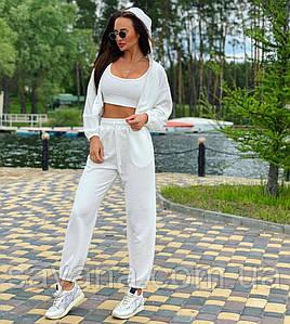 Женский спортивный костюм в расцветках АЕ-19-0520