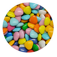 """Посыпка """"Пикси сердечки""""(шоколад), 25 гр."""