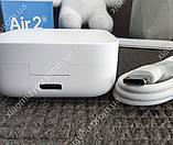 Xiaomi Mi Air 2 SE Global Беспроводные Сенсорные Наушники,(Earphones 2 Basic), фото 5