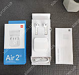 Xiaomi Mi Air 2 SE Global Беспроводные Сенсорные Наушники,(Earphones 2 Basic), фото 8