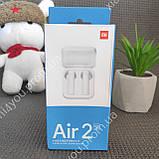 Xiaomi Mi Air 2 SE Global Беспроводные Сенсорные Наушники,(Earphones 2 Basic), фото 9