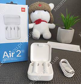 Xiaomi Mi Air 2 SE Global Беспроводные Сенсорные Наушники,(Earphones 2 Basic)