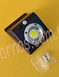 Світильник Intelligent wall lamp LF-1628, фото 2