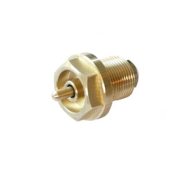 Клапан поїлки H-200 з різьбою 3/4 для ВРХ