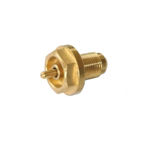 Клапан поилки H-200 с резьбой 1/2 для КРС