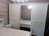 Спальня DEA від SAN MICHELE (Italia), фото 4