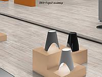 Ламинат Еггер EPL085 (239907) - Дуб Сельский белый 8 мм, 33 класс
