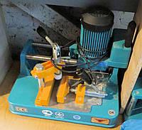 Копировально-фрезерный станок Yilmaz FR222 бу для алюминиевых и ПВХ-профилей