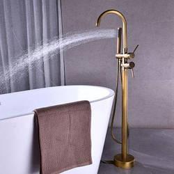 Напольный смеситель для ванной Sonic RD-260-3