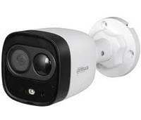 2 МП цилиндрическая камера активного реагирования DH-HAC-ME1200DP ( 2,8 мм )