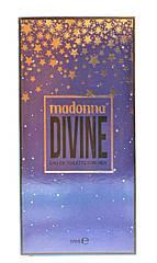Туалетная вода Madonna Spray Divine EDT для женщин 50 мл