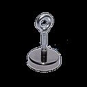 Поисковый магнит Пират F-100 односторонний, фото 2