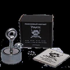 Поисковый магнит Пират F-100х2 двухсторонний