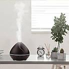 Увлажнитель воздуха для комнаты ультразвуковой 550 мл. Настольный увлажнитель воздуха для дома и офиса, фото 2