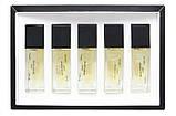 Подарочный набор мини-парфюмов Tiziana Terenzi Kirke 5 по 15 мл, фото 3