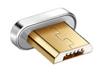 Наконечник на магнитный кабель USB 2.0/Micro