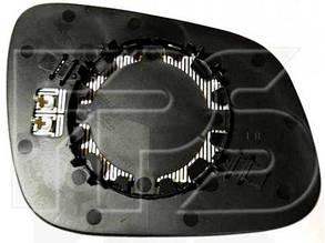 Левый вкладыш зеркала RAVON R2 с обогревом выпуклый