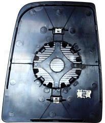 Правый вкладыш зеркала Форд Транзит 14-