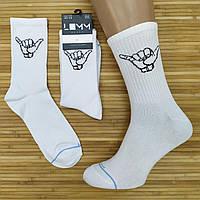 Носки с приколами демисезонные ароматизированные LOMM 0116 Украина 40-45 размер НМД-0510574