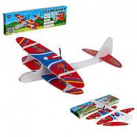 Самолет с моторчиком Aircraft