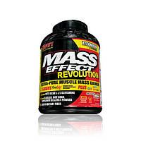 SAN Nutrition, Гейнер Mass Effect Revolution, 3000 грамм