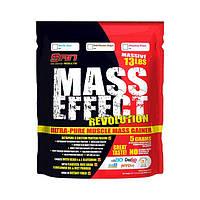 SAN Nutrition, Гейнер Mass Effect Revolution, 6000 грамм