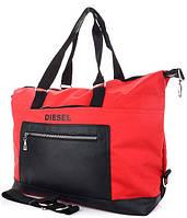 Дорожная сумка 006 Dizel red Дорожные сумки   купить дорожную сумку   Одесса 7 км