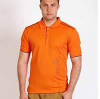 Футболка Norfin Polo Orange XXL
