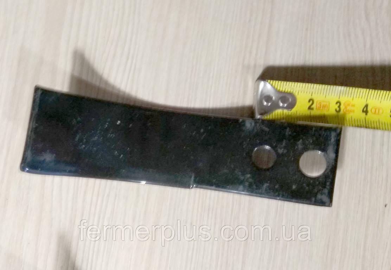 Нож для мотокультиватора Кентавр МК 20-2