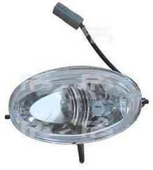 Левая фара противотуманная Чери QQ 03-13 без лампы