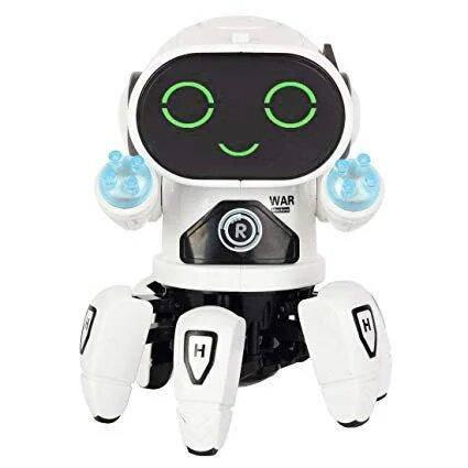 Интерактивный робот Bot Pioneer, фото 2