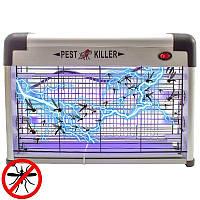 Электрическая москитная сетка Pest Killer