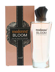 Туалетная вода Madonna 50ml EDT Spray Bloom для женщин 50 мл