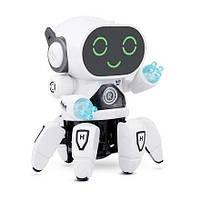 Интерактивный робот Bot Pioneer