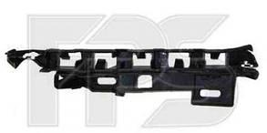Крепеж бампера передний правый Ситроен C4 05-10