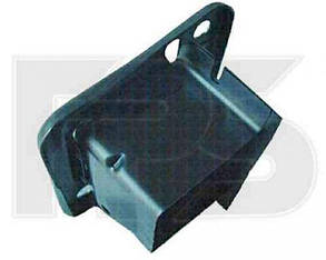 Крепеж бампера передний левый метал. Форд Фокус -04