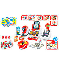 Кассовый аппарат 668-48