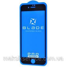 Защитное стекло BLADE PRO Series Full Glue iPhone SE 2