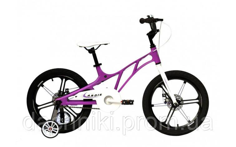 """Велосипед Ardis Pilot 18"""" Черный (04862), фото 2"""
