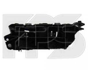 Крепеж бампера передний левый Сузуки SX 4 06-
