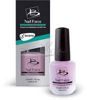 BLAZE Nail Force - Підживка для нігтів 15 мл