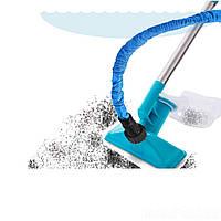Набор аксессуаров для чистки дна бассейна от садового шланга Intex 28002