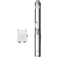 Скважинный насос Optima 3SDm1.8/14 с высокой защитой от песка