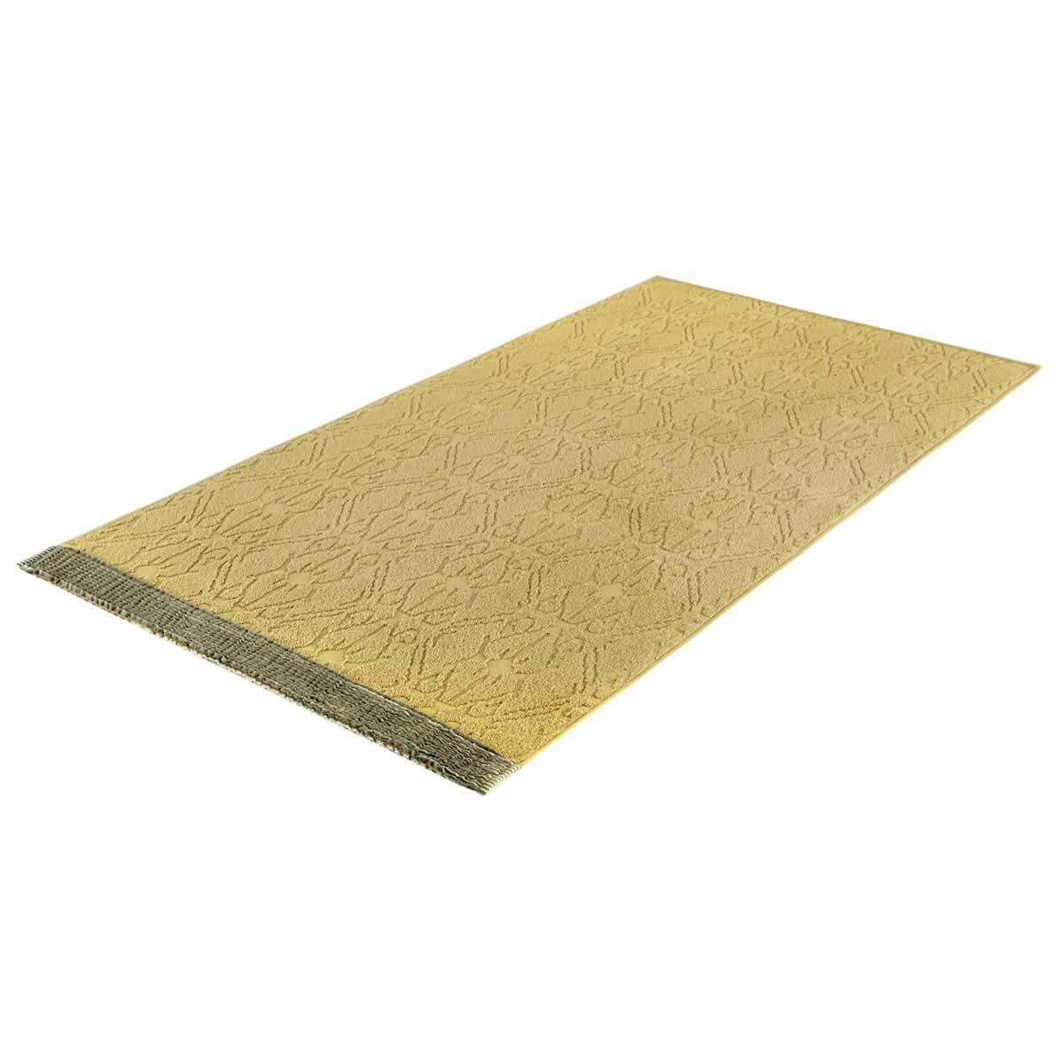 Полотенце Arya Жаккард 50x90 Tuna (A106962) Желтый