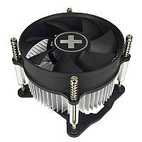 Кулер процессорный Xilence I200 (XC030), Intel:LGA1150/1151/1155/1156, 95х95х69.5мм