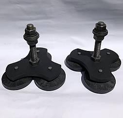 Виброопора (виброопоры) для молотов, прессов и гильотин К-М-2 ОВ-31МП М24-М30 Patent №15&16 GB Pro Special